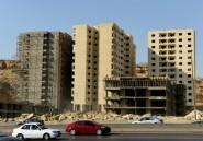 Egypte: au Caire, des milliers d'appartements vides et des pauvres mal logés