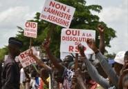 Burkina: fierté d'avoir surmonté le coup d'Etat, le sort de ses auteurs en suspens