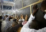 La Mecque: deux jours après la bousculade, le pélerinage s'achève