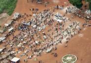 Centrafrique: couvre-feu