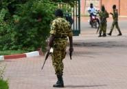 """Burkina: les ex-putschistes """"refusent"""" de poursuivre le désarmement (état-major des armées)"""