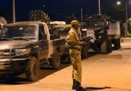 Burkina: le gouvernement accuse l'ex-chef putschiste de faire de la résistance