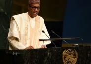 Nigeria: le président promet devant l'ONU de libérer les lycéennes