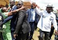 """Côte d'Ivoire: Ouattara appelle """"au pardon"""" dans le fief de Gbagbo"""