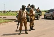 Burkina: l'aéroport de Ouagadougou fermé jusqu'