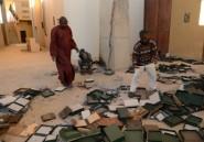 Mali: un Touareg devant la CPI pour destruction de mausolées