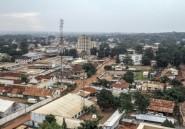 Centrafrique: barricades et pillages en baisse