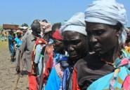 Sud-Soudan: la peur et la faim restent le quotidien de la population