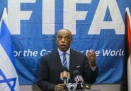 Présidence Fifa: le Sud-Africain Sexwale réfléchit