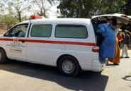 Nigeria: 15 morts et 41 blessés dans une double explosion près d'Abuja