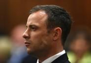 Afrique du Sud: la demande de libération d'Oscar Pistorius de nouveau devant les juges