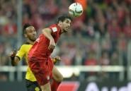 Footballeurs africains: Aubameyang n'a pas suffi, Gervinho monte en puissance
