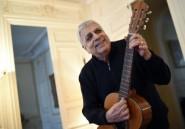 Enrico Macias veut retourner dans son Algérie natale avant la fin de sa vie