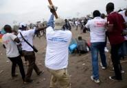 RDC: les autorités ont fomenté l'attaque d'un rassemblement de l'opposition, selon HRW