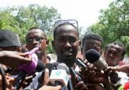 Protestations après la fermeture d'une chaîne somalienne et l'arrestation de deux journalistes
