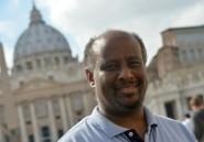 Il veille sur les réfugiés érythréens et pourrait décrocher le prix Nobel de la paix