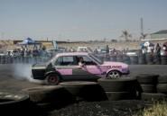 En Afrique du Sud, le rodéo automobile veut se faire une place dans la société
