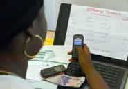 """Le téléphone mobile """"transforme"""" l'Afrique mais sa croissance va ralentir"""