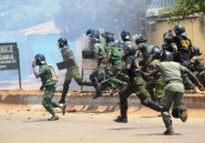 Guinée: 2 morts dans des violences électorales jeudi