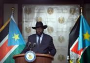 Soudan du Sud: l'ONU prolonge sa mission, menace d'imposer des sanctions