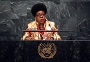 Centrafrique: démission du président de l'Autorité nationale des élections
