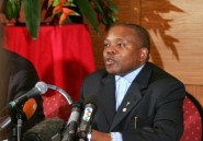 RDC: démission du président de la commission électorale