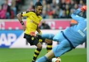 Foot: Aubameyang et Yaya Touré tête de liste pour le joueur africain 2015