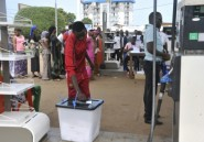Présidentielle en Guinée: l'UE appelle les candidats