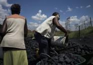 Afrique du Sud: fin de la grève des mineurs du charbon