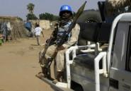 Darfour: Khartoum bloque des livraisons destinées
