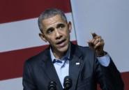 Boko Haram: Obama annonce le déploiement de 300 militaires au Cameroun