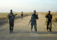 Dix footballeurs de l'équipe nationale d'Erythrée demandent l'asile au Botswana