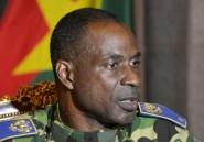 """Burkina: le général putschiste Diendéré inculpé de """"crime contre l'humanité"""" (justice militaire)"""