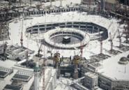 Le bilan de la bousculade de La Mecque s'alourdit