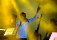 """Le chanteur Stromae """"ravi"""" d'être"""