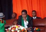 Zambie: le président demande