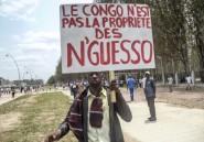 Congo: le projet de Constitution soumis