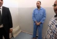 Libye: HRW rencontre un fils Kadhafi qui se plaint de mauvais traitements en prison