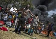 Afrique du Sud: des universités toujours fermées malgré le gel des frais de scolarité
