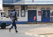 Burundi: au moins trois morts dans des affrontements