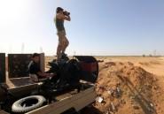 Crash en Libye: l'hélicoptère a été abattu, neuf morts