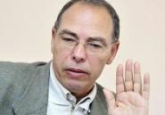 Maroc: l'historien Maâti Monjib en grève de la faim prêt