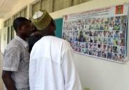 Le Nigeria publie des affiches de cent membres les plus recherchés de Boko Haram