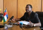 Centrafrique: les ministres de la Défense et de la Sécurité limogés