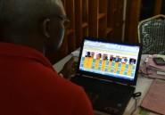 Cote d'Ivoire: le taux de participation finalement de 52,86% et non de 54,63