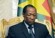 Le Burkina Faso fête le premier anniversaire de la chute de Compaoré