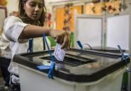 Egypte: faible participation de 21,7% au 2e tour des législatives