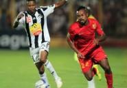 Ligue des champions d'Afrique: l'USM Alger défie le TP Mazembe en finale aller