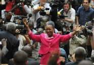 Centrafrique: référendum et 1er tour de la présidentielle avant fin 2015