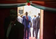 Burundi: Nkurunziza offre l'amnistie